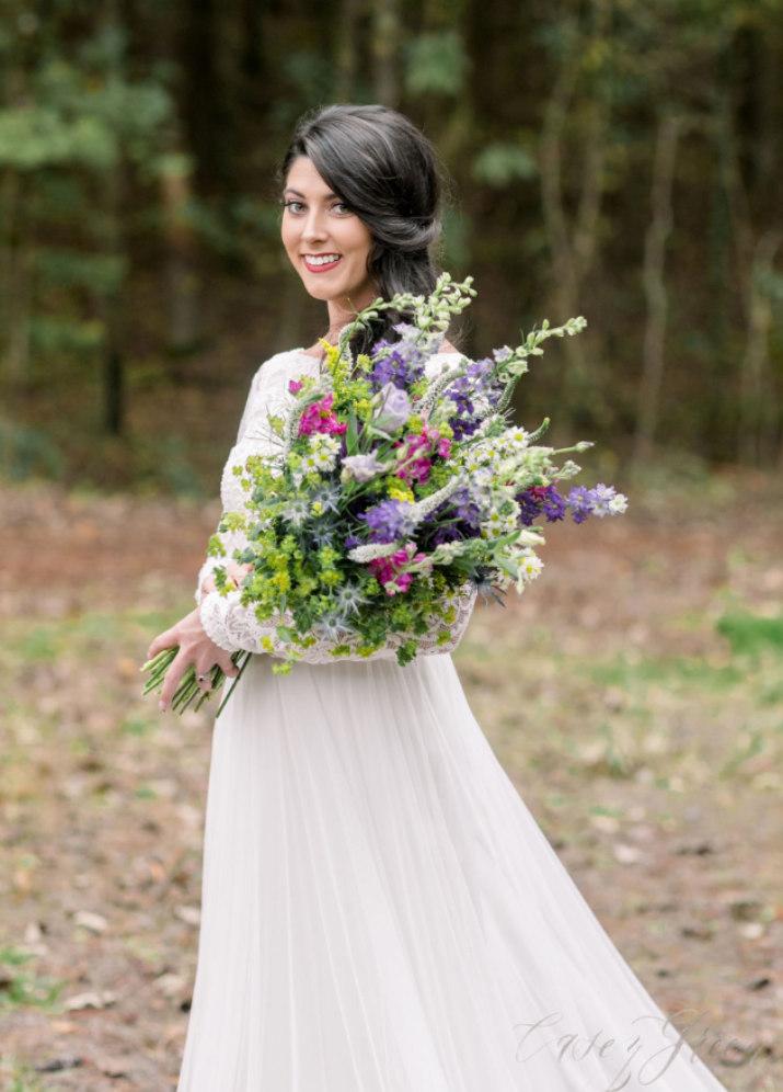 spring weddings georgia