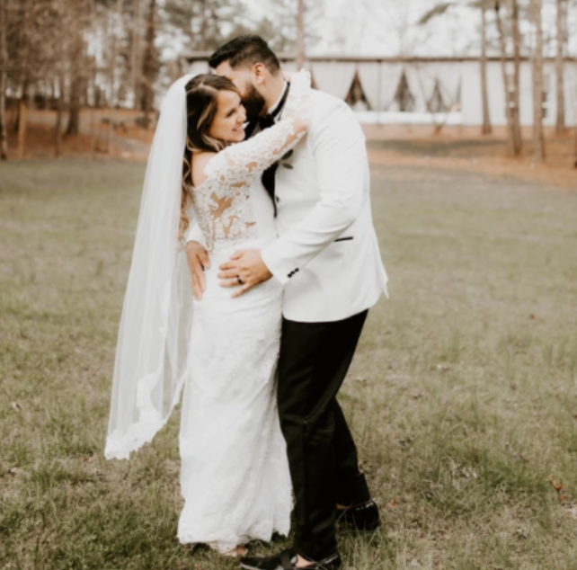 cozy fall weddings