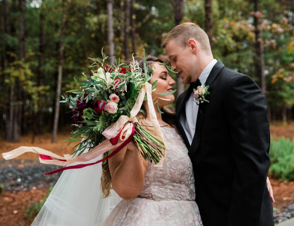 fall wedding tips