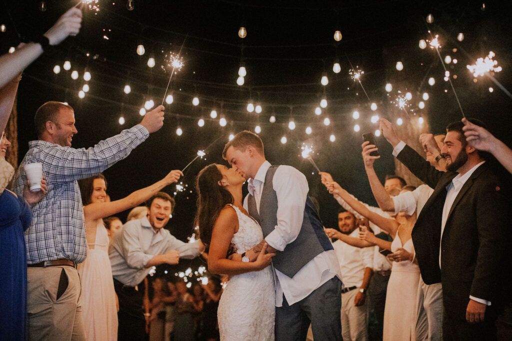 After Booking Your Wedding Venue