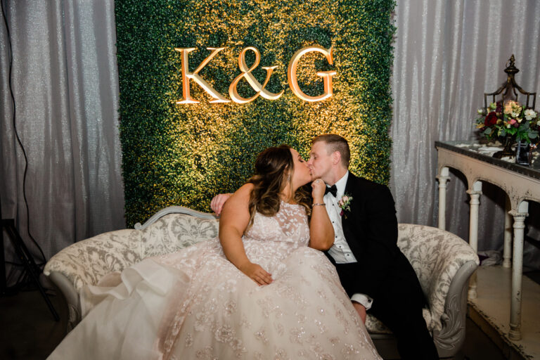 Photo-Booth Ideas for Your Wedding