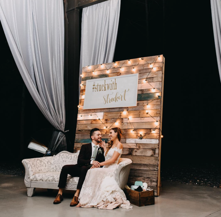 wedding photo-booth ideas